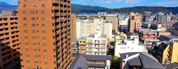 福島市のホテル