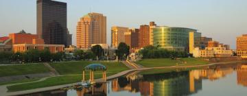 Hotels in Dayton