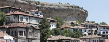Hotels in Karabuk