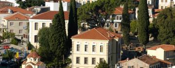 Pet-Friendly Hotels in Xanthi