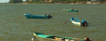 Hotéis em Puerto López
