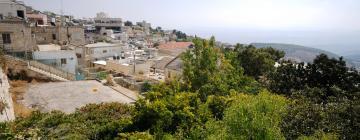 Hotels in Safed