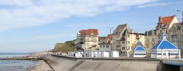 Hotels in Wimereux
