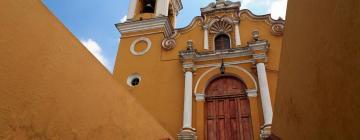 Hotels in Xalapa