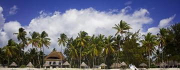 Hotels in Paje