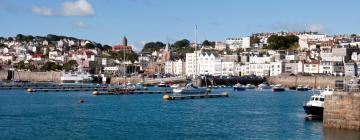 Hotels in St Peter Port