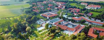 Hotels in Bad Birnbach