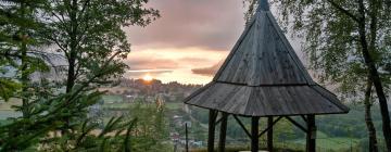 Ferienwohnungen in Bodensdorf