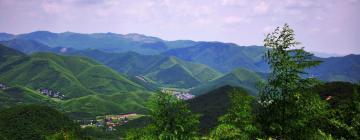 Hotels in Deqing
