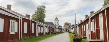 Hotell i Luleå
