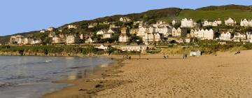 Hotels in Woolacombe