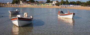 Accessible Hotels in Stavros