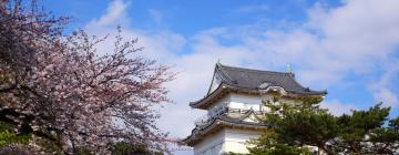 会津若松市のホテル