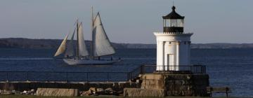 Hotels in South Portland