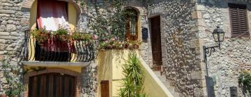 Hotel a Capalbio