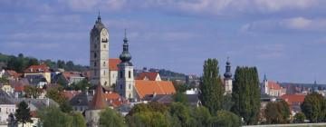 Hotels in Krems an der Donau