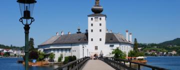Hotels in Gmunden