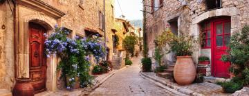 Hotels in Baillargues