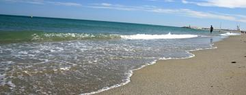 Accessible Hotels in Eretria