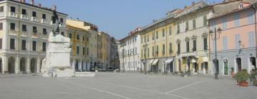 Hotels in Sarzana