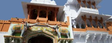 Accessible Hotels in Kota