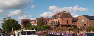 Hotels in Tewkesbury