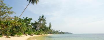 Hotels in Ko Mook