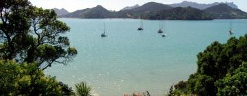 Hotels in Whangarei