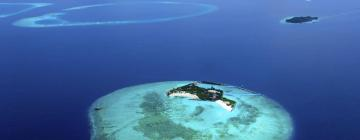 Hotels in Thulusdhoo