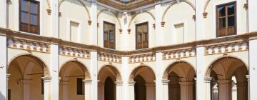 Hotels in Cosenza