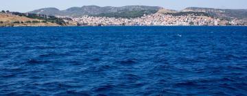 Hotels in Mytilene
