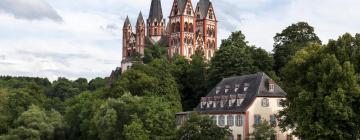 Hotels in Limburg an der Lahn