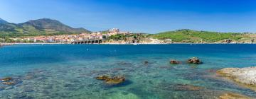 Hotels in Banyuls-sur-Mer