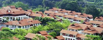 Hotels in Skudai