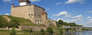 Hotels in Narva