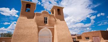 Hotels in Taos