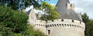 Hotels in Pontivy