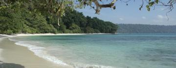 Hotels in Havelock Island