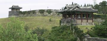 Hotels in Hwaseong