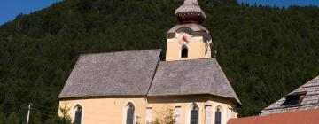 Hotels in Tarvisio