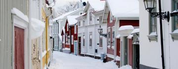 Hotels in Gävle