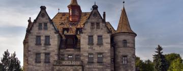 Hotels in Rudolstadt