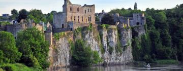 Hotels in Chepstow