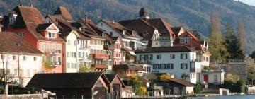 Hotels in Zug