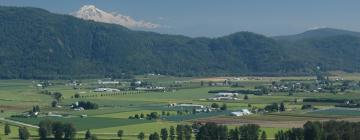 Hotels in Abbotsford