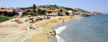 Hotels in Kalyves
