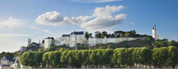 Hotels in Chinon