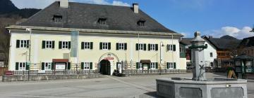 Hotels in Bad Goisern