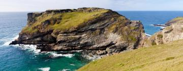 Hotels in Tintagel