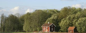 Hotels in Katrineholm